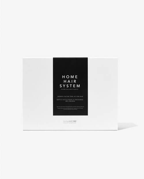 Anteage MD Home Hair System Ottawa