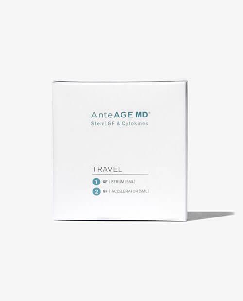 AnteAge MD System Travel Kit Ottawa