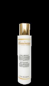 Hyaluronic Skin Cleanser Ottawa
