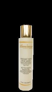 Radiant Skin Face Wash Ottawa